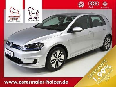 gebraucht VW Golf VII E-GOLF Comfortline 116PS LED,NAVI,SITZHZG,2xPD