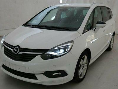 gebraucht Opel Zafira 2.0 CDTi OPC bei Gebrachtwagen.expert