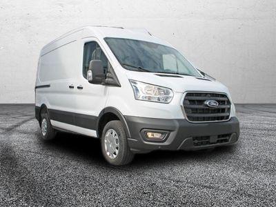 gebraucht Ford Transit 2.0 TDCi 130 L1 280 Trend Klima AHK BT LED