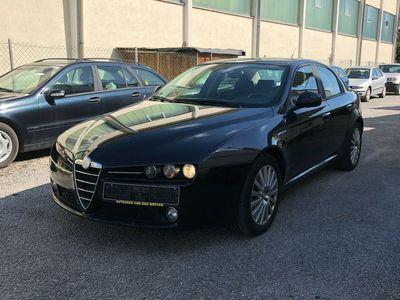 gebraucht Alfa Romeo 159 1.9 JTDM 16V Distinctive 8 Fachbereift
