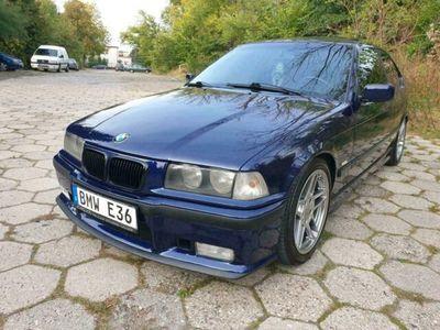 gebraucht BMW 323 Compact ti M paket AC Schnitzer