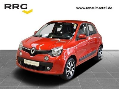 used Renault Twingo 3 0.9 TCE 90 INTENS KLEINWAGEN