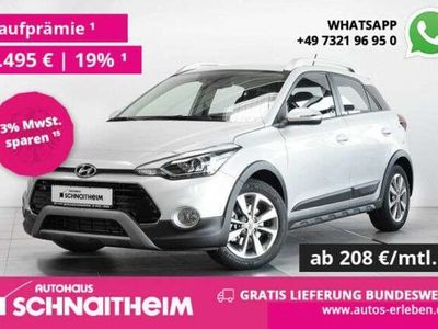 gebraucht Hyundai i20 Active Active Trend DCT, NAV *Gratis Lieferung