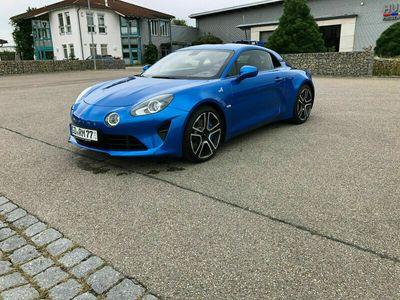gebraucht Renault Alpine A110 Premiere Edition