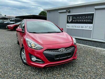 gebraucht Hyundai Coupé i30Entry Edition/Eu5/56000 km