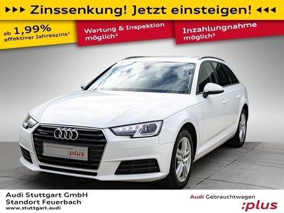 gebraucht Audi A4 Avant 2.0 TDI quattro 140 kW (190 PS) 6-Gang