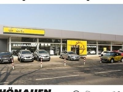 gebraucht Opel Corsa 1.4 Active E