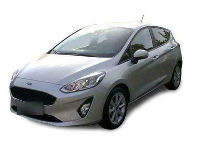 gebraucht Ford Fiesta FiestaCool&Connect+NAVI+DAB+16 Zoll+Garantie+..