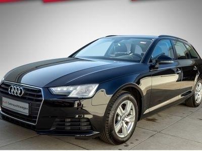 gebraucht Audi A4 Avant 2.0 TDI Xenon Navi Einparkhilfe plus