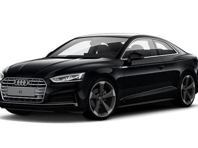 gebraucht Audi A5 Coupé S line 40 TFSI LED 3xSline virtualcpt 2 S