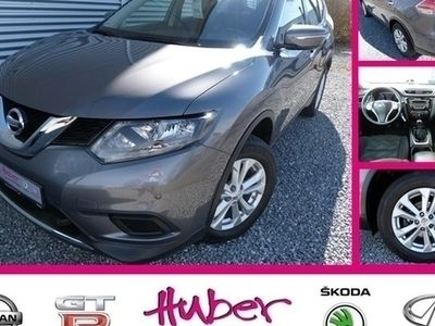 used Nissan X-Trail Visisa 1.6 dCi 131PS (*BLUETOOTH*)