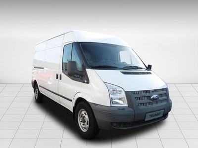 gebraucht Ford Transit Kasten FT 350 L LKW *PDC*el.Spiegel*ZV*