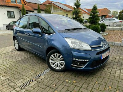 gebraucht Citroën C4 Picasso HDi 110 Selection