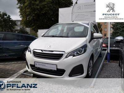 gebraucht Peugeot 108 Active 1.0 VTi 5T (EURO 6)