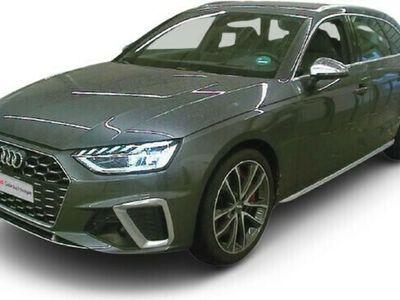 gebraucht Audi S4 S4Avant TDI Q S-SITZE ST.HEIZ MATRIX BuO