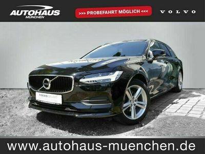 gebraucht Volvo V90 V ModelleD4 DPF Momentum EURO 6d-TEMP