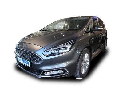 gebraucht Ford S-MAX 2.0 EcoBlue Vignale S/S (EURO 6d-TEMP)