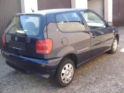 gebraucht VW Polo VW6N. Tüv neu!