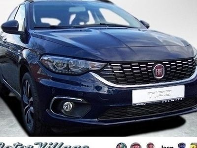 gebraucht Fiat Tipo Kombi 1.6 MultiJet Lounge 120PS Klima MP3