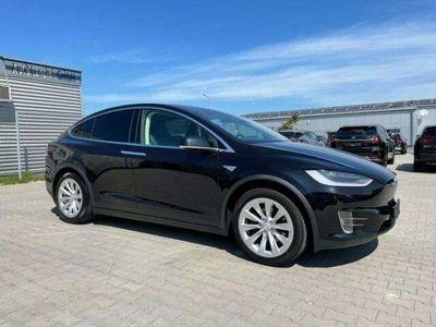gebraucht Tesla Model X 90 D 7 Sitze