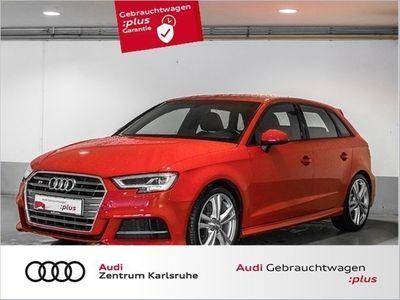 gebraucht Audi S3 Sportback 2.0 TFSI quattro Matrix LED Navi