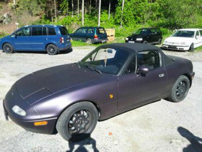 used Mazda MX5 Classic