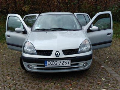 gebraucht Renault Clio 1.4 16V Expression