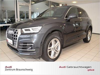 gebraucht Audi Q5 Sport 3.0 TDI quattro S-LINE, Matrix, ACC,
