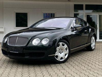 gebraucht Bentley Continental GT LPG-Gasanlage