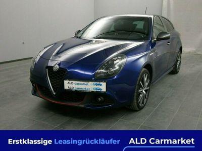 gebraucht Alfa Romeo Giulietta 2.0 JTDm 16V Super bei Gebrachtwagen.expert