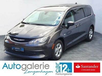 gebraucht Chrysler Pacifica Touring 3.6 V6 Klima PDC Stow & Go