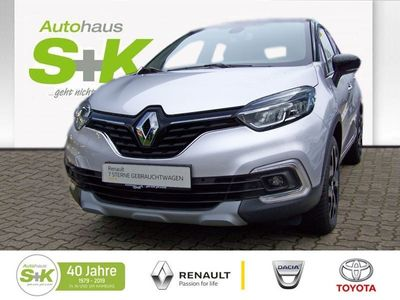 gebraucht Renault Captur Intens TCe 150