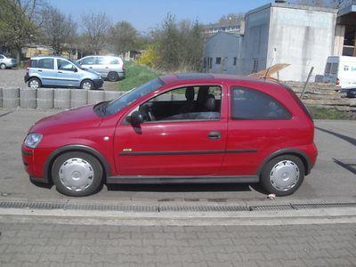 gebraucht Opel Corsa 1.0 12V Easytronic Eco Automatik!!