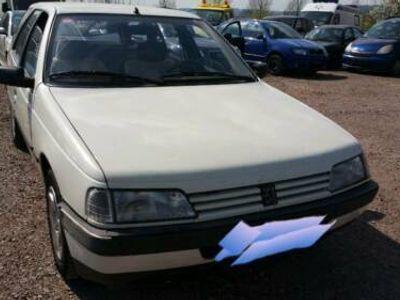 gebraucht Peugeot 405
