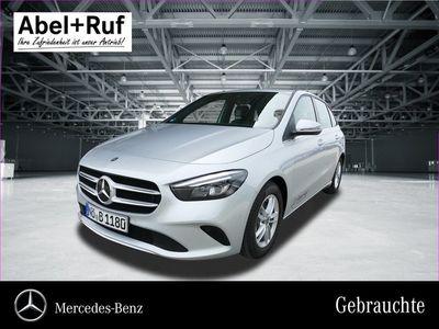 gebraucht Mercedes B180 Style--- Pa