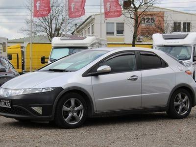 gebraucht Honda Civic 1.8 Sport LPG