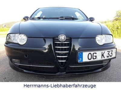 gebraucht Alfa Romeo 147 1.6 T.Spark Progression 500€ Festpreis!!