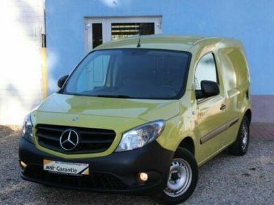gebraucht Mercedes Citan 108 CDI lang Worker