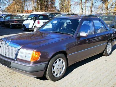 używany Mercedes 230 Automatik SHD