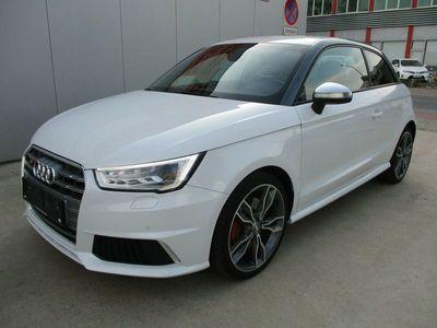 gebraucht Audi S1 2.0 TFSI quattro