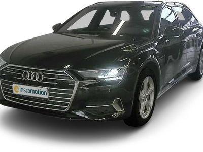 gebraucht Audi A6 A6Av. Sport 50 TDI qu. tiptronic ACC+KAMERA+LED
