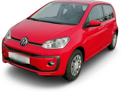 gebraucht VW up! up!1.0 l 48 kW (65 PS) 5-Gang