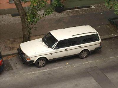 gebraucht Volvo 240 GL Classic