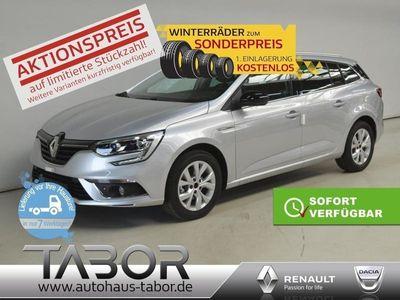 gebraucht Renault Grand Scénic 1.5 dCi 110 EDC Intens Nav KomfP