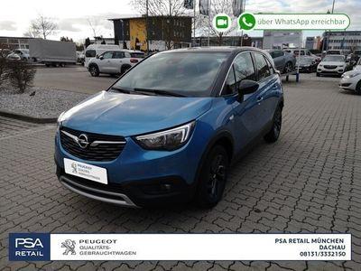 gebraucht Opel Crossland X 1.2 Start/Stop 120 Jahre