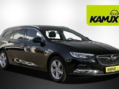 gebraucht Opel Insignia B 1.5 Aut. INNOVATION ST OPC Line +LED +Navi +SHZ +Keyless
