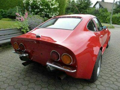 gebraucht Opel GT A-L