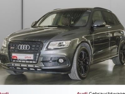 gebraucht Audi SQ5 3.0 TDI quattro tiptronic Navi Standheizung Xenon