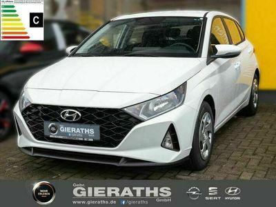gebraucht Hyundai i20 1.0 T-Gdi M/T Select Funktionspaket