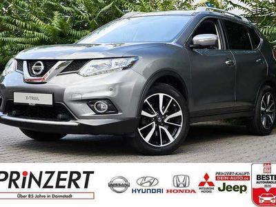 gebraucht Nissan X-Trail 1.6 dCi 4x4 Acenta Style Euro6, Gebrauchtwagen, bei Autohaus am Prinzert Verkaufs GmbH + Co KG